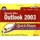 Microsoft Office Outlook 2003 de Martin Matthews