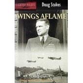 Wings Aflame de Doug Stokes