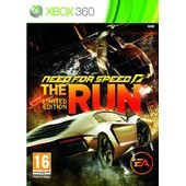 Need For Speed - The Run - Edition Limit�e