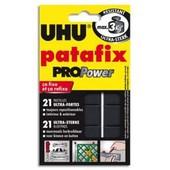 Patafix Etui De 21 Pastilles Blanche Pro Power R�sistance Ultra Forte 3kg