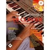 Le Clavier - Ou Le Piano Avec Arrangeur (1cd Audio) de Christophe Asti�