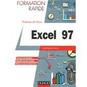 Excel 97 - Notions De Base de Jean-Fran�ois Sehan