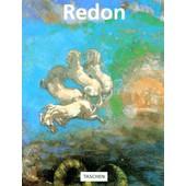 Odilon Redon - 1840-1916, Le Prince Des R�ves de Michael-Francis Gibson
