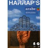 Harrap's Arabe - M�thode Int�grale (2cd Audio) de Jack Smart
