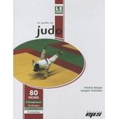 Le Guide Du Judo de Patrick Maupu
