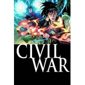 Civil War: Young Avengers And Runaways de Wells Zeb