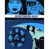 Love And Rockets: V. 2: Heartbreak Soup de Gilbert Hernandez