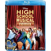 High School Musical - The Remix [Blu-Ray]