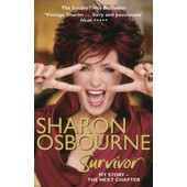 Sharon Osbourne Survivor: My Story - The Next Chapter de Sharon Osbourne