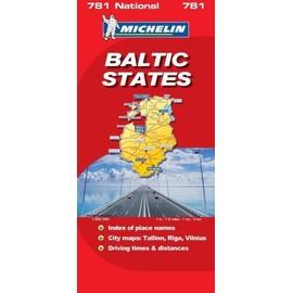 Baltic States: 2007