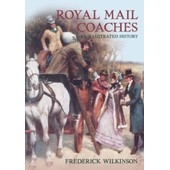 Royal Mail Coaches de Frederick Wilkinson