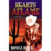 Hearts Aflame de Ronica Black