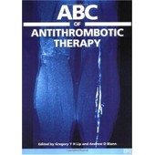 Abc Of Antithrombotic Therapy de Professor Gregory Lip