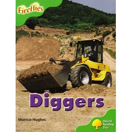 Oxford Reading Tree: Level 2: More Fireflies A: Diggers - Collectif