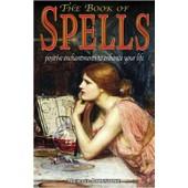 Book Of Spells de Johnstone
