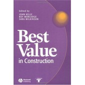 Best Value In Construction de John Kelly