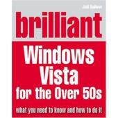 Brilliant Microsoft Windows Vista For The Over 50s de ballew joli