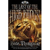 Last Of The High Kings de Kate Thompson