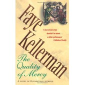 Quality Of Mercy de Kellerman