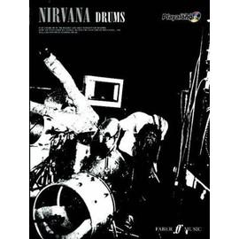 NIRVANA DRUMS