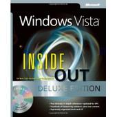 Windows Vista Inside Out de Ed Bott