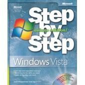Windows Vista Step By Step de Joan Preppernau