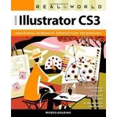 Real World Adobe Illustrator Cs3 de golding mordy