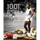 1001 Sporting Records de Hawkes