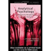 Analytical Psychology de Cambray