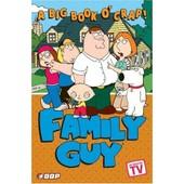 Family Guy: A Big Book O' Crap de Matt Fleckenstein