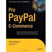 Pro Paypal E-Commerce de Damon Williams
