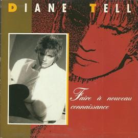 faire a nouveau connaissance (Françoise Hardy / Diane tell) 4'10 / partie (D. Tell, L. stopnicki / S. montanaro et D. Tell) 3'45