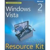 Windows Vista� Resource Kit, Second Edition de Jerry Honeycutt; Mitch Tulloch; Tony Northrup