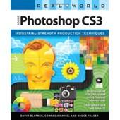 Real World Adobe Photoshop Cs3 de David Blatner