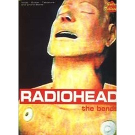 RADIOHEAD THE BENDS TAB