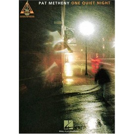 One Quiet Night Guitar Tab