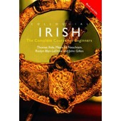 Colloquial Irish: The Complete Course For Beginners de Thomas Ihde