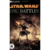 Star Wars Epic Battles de Simon Beecroft