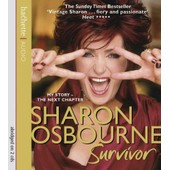 Sharon Osbourne Survivor de Sharon Osbourne