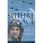 Spitfire Ace de Martin Davidson