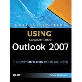 Special Edition Using Microsoft Office Outlook 2007 de Digiacomo, P.