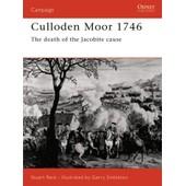 Culloden Moor 1746 de Stuart Reid