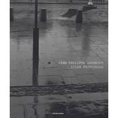 Bilan Provisoire - Photographies 1983-1999 de Jean-Philippe Reverdot
