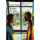 Kamo - Kamo Et Moi de Daniel Pennac