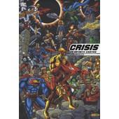Crisis On Infinite Earths de Marv Wolfman