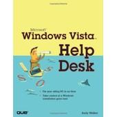 Microsoft Windows Vista Help Desk de Andy Walker