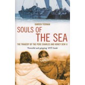 Souls Of The Sea de Damien Tiernan