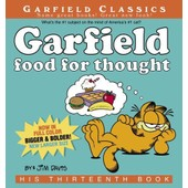 Garfield: Food For Thought de Jim Davis