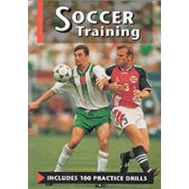 Soccer Training - Mervyn Beck