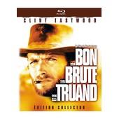 Le Bon, La Brute Et Le Truand - �dition Digibook Collector + Livret - Blu-Ray de Leone Sergio